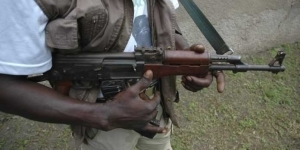 Too Sad!! See How Gunmen Killed A Chinese And Many Others In Nasarawa State